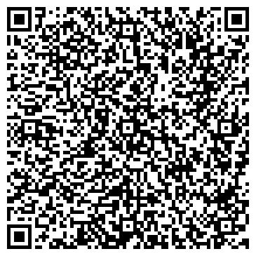 """QR-код с контактной информацией организации """"Мухинка"""""""