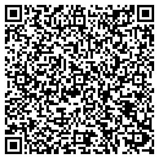 QR-код с контактной информацией организации ЭЛЛА, ООО