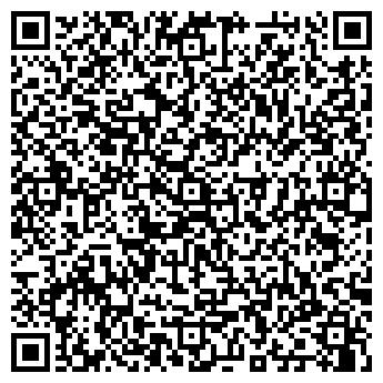 QR-код с контактной информацией организации ЭЛЕКТРИК, ОДЕССКОЕ ПО, ГП