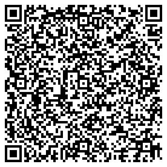 QR-код с контактной информацией организации АЛНЕС ЛТД, ООО