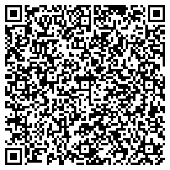 QR-код с контактной информацией организации СИНТЕЗ, ПТП, ЗАО