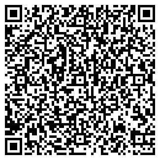 QR-код с контактной информацией организации БАНТО