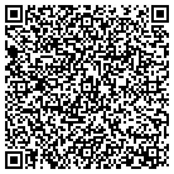 QR-код с контактной информацией организации ОПТИМУМ, ВЕБ-АГЕНТСТВО
