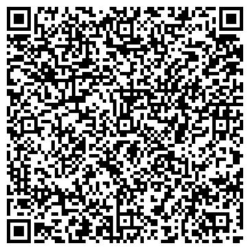QR-код с контактной информацией организации ИЗДАТЕЛЬСКИЙ ЦЕНТР, ТИПОГРАФИЯ