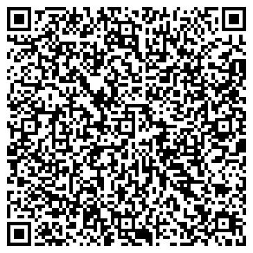 QR-код с контактной информацией организации ОДЕССАРЕКЛАМА, ДЧП АТ-РЕКЛАМА