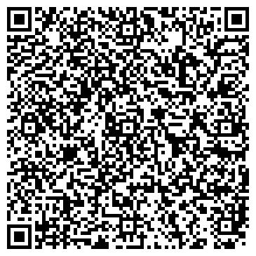 QR-код с контактной информацией организации ООО ВЕЧЕРНЯЯ ОДЕССА, РЕДАКЦИЯ ГАЗЕТЫ