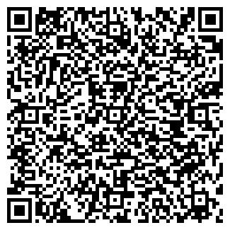 QR-код с контактной информацией организации ОГОНЕК, КП