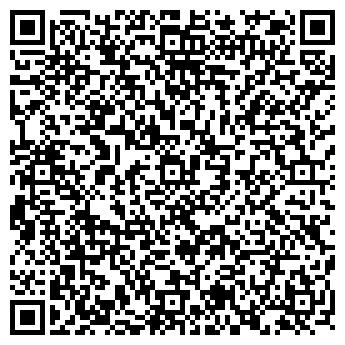 QR-код с контактной информацией организации АГРОСПЕЦТРАНССЕРВИС, ЗАО