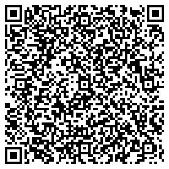 QR-код с контактной информацией организации АВТОБАЗА N1, ЗАО
