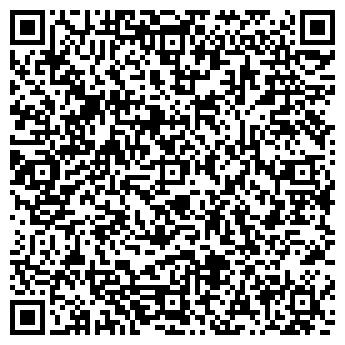 QR-код с контактной информацией организации УГМК-ОДЕССА, ООО