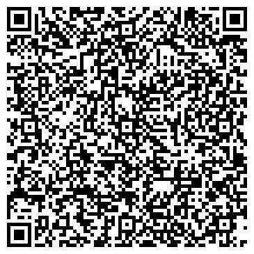 QR-код с контактной информацией организации ВИМАЛ, МНОГОПРОФИЛЬНОЕ ЧП