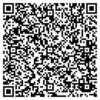 QR-код с контактной информацией организации БИЗАР-АГРО
