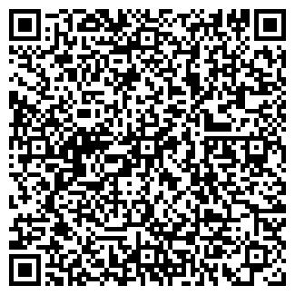 QR-код с контактной информацией организации ТЕМП, НИИ, ГП