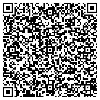 QR-код с контактной информацией организации ВЕСЁЛЫЙ КАКТУС