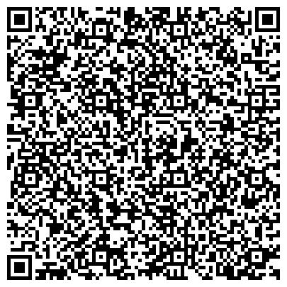 QR-код с контактной информацией организации ЗЕЛЕНЫЙ МЫС, КЛИНИЧЕСКИЙ САНАТОРИЙ МАТЕРИ И РЕБЕНКА, ДЧП ЗАО УКРПРОФЗДРАВНИЦА