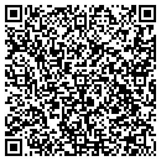 QR-код с контактной информацией организации ИГРУША