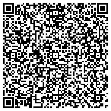 QR-код с контактной информацией организации ООО Ксалекс