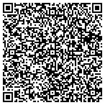 QR-код с контактной информацией организации CAPITAL LOGISTIC & TRANSPORT UKRAINE, ООО