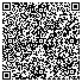 QR-код с контактной информацией организации ДЮК-АКТИВ