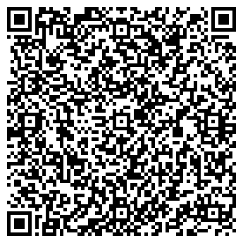 QR-код с контактной информацией организации ОДЕСТРАНССТРОЙ, ОАО