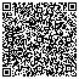 QR-код с контактной информацией организации ЭВАНС ЛТД, ООО