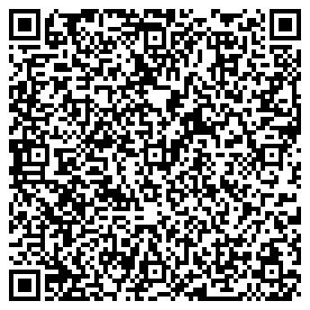 QR-код с контактной информацией организации ООО Арабис+