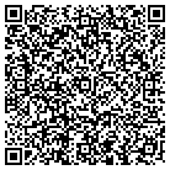 QR-код с контактной информацией организации BUDMO FREIGHT&FORWARDING