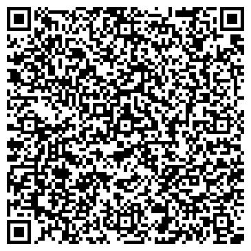 QR-код с контактной информацией организации Ксалекс, ООО, торговая компания, Склад
