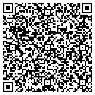 QR-код с контактной информацией организации КАРО-АЛЬФА, ЧП
