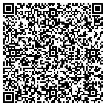 QR-код с контактной информацией организации ДЖОНИНГ, МАЛОЕ ЧП