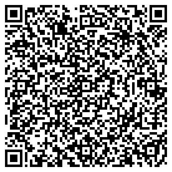QR-код с контактной информацией организации АВТОТОРАНС-64, ОАО