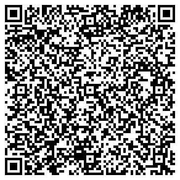QR-код с контактной информацией организации ИП Алиев М.М.
