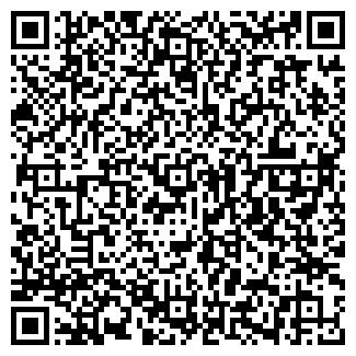 QR-код с контактной информацией организации СВ-ТУР, ЧП