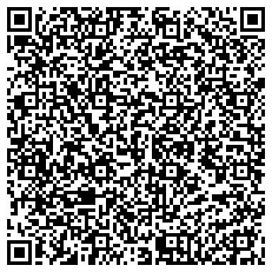 QR-код с контактной информацией организации АЭРОСВИТ, АВИАКОМПАНИЯ, ЗАО, ОДЕССКОЕ ПРЕДСТАВИТЕЛЬСТВО