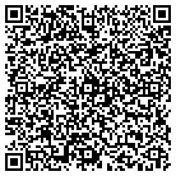 QR-код с контактной информацией организации МАШЗАВОД, ООО