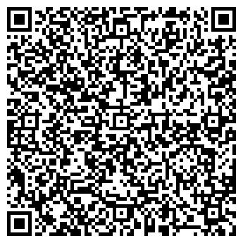 QR-код с контактной информацией организации ЧЕРНОЕ МОРЕ, САНАТОРИЙ, ЗАО