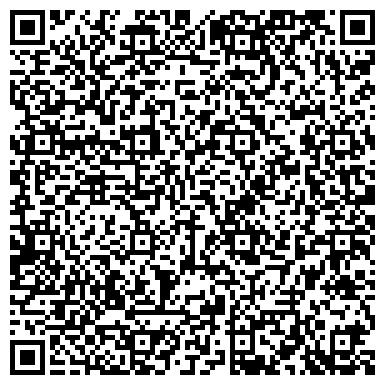 QR-код с контактной информацией организации МОЭК, Филиал № 10 Зеленоградский, Предприятие № 1