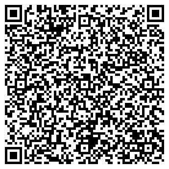 QR-код с контактной информацией организации Военный санаторий «Салют»