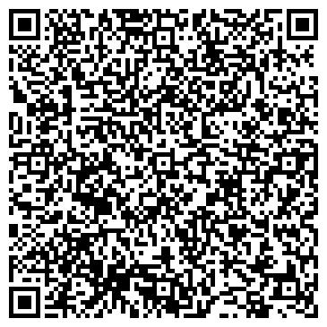 QR-код с контактной информацией организации ЛЕРМОНТОВСКИЙ, КЛИНИЧЕСКИЙ САНАТОРИЙ, АП