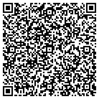 QR-код с контактной информацией организации ЮНЫЙ СВЯЗИСТ