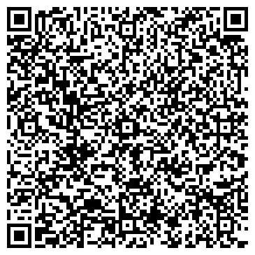 QR-код с контактной информацией организации МЕЧТА, ДЕТСКАЯ БАЗА ОТДЫХА
