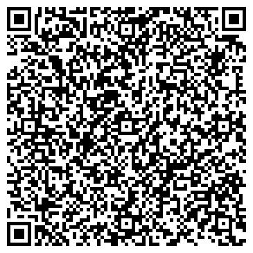 QR-код с контактной информацией организации ДЕЛЬФИН, ТУРИСТИЧЕСКИЙ КОМПЛЕКС, ООО