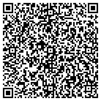 QR-код с контактной информацией организации ТЕНЗОР, НПФ, ООО