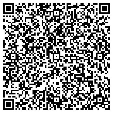 QR-код с контактной информацией организации БРАТЬЯ, ЭКОНОМИКО-ПРАВОВАЯ КОМПАНИЯ, ООО