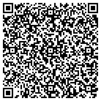 QR-код с контактной информацией организации ОКО, КОМПАНИЯ, ЧП