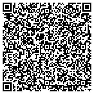 QR-код с контактной информацией организации Жилпромпроект