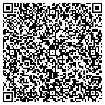 QR-код с контактной информацией организации КИПРЕЙ, ФАБРИКА ГОФРОТАРЫ, ООО
