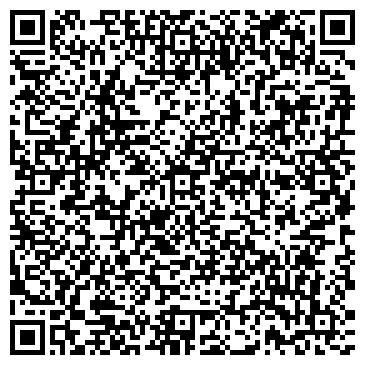 QR-код с контактной информацией организации БУДРЕСУРСЫ, ОАО, ОДЕССКИЙ ФИЛИАЛ