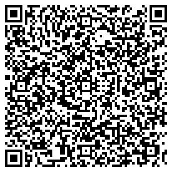 QR-код с контактной информацией организации BLACK-SEA, ФИРМА