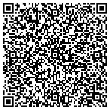 QR-код с контактной информацией организации ЦВЕТМЕТ, ЧЕРНОМОРСКОЕ ПРЕДПРИЯТИЕ, ЗАО